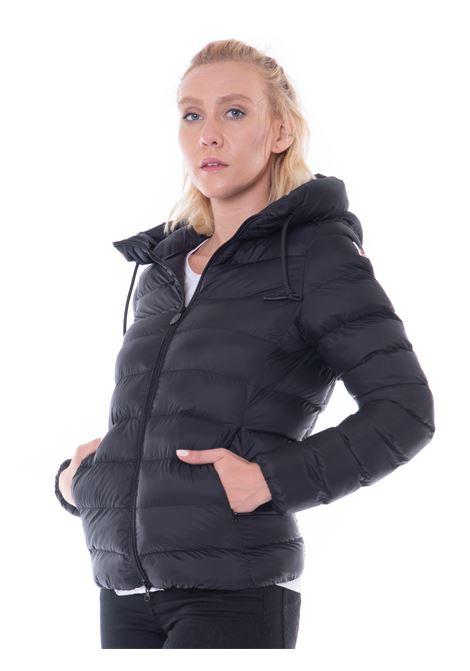 invicta padded jacket