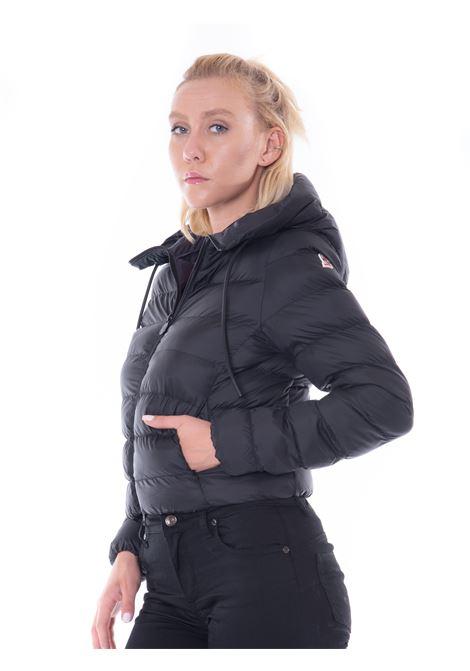 invicta short padded jacket