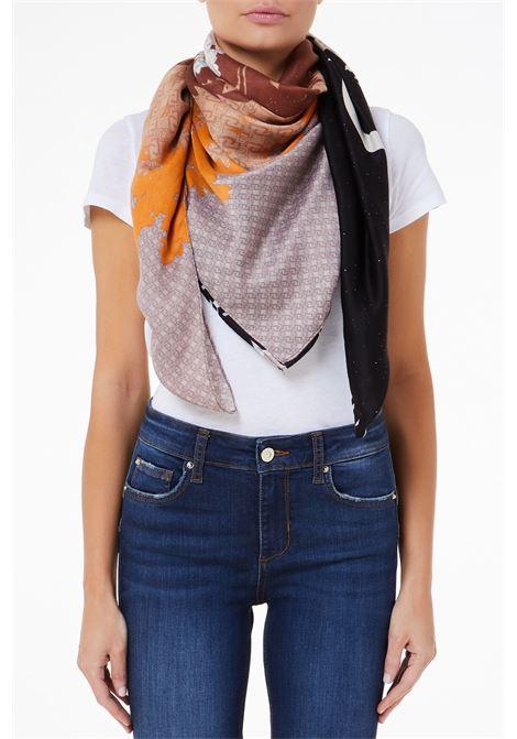 liu jo foulard color block 120x120