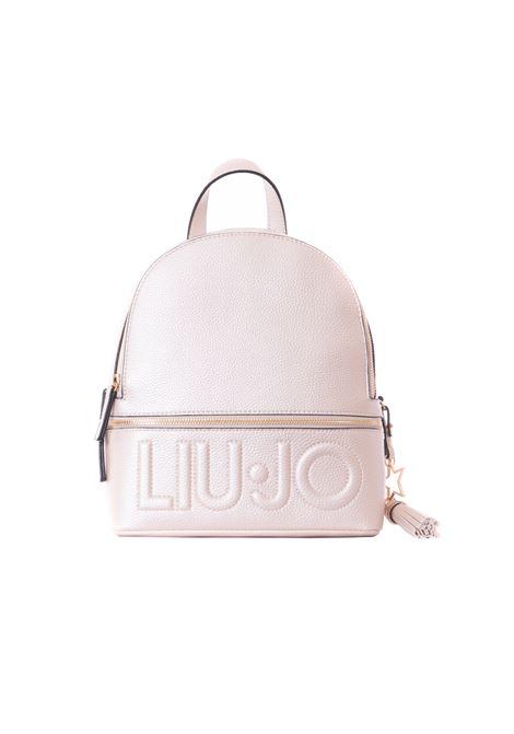 liu jo backpack