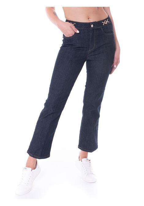 liu jo jeans b.up fly super