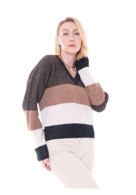 liu jo closed knit