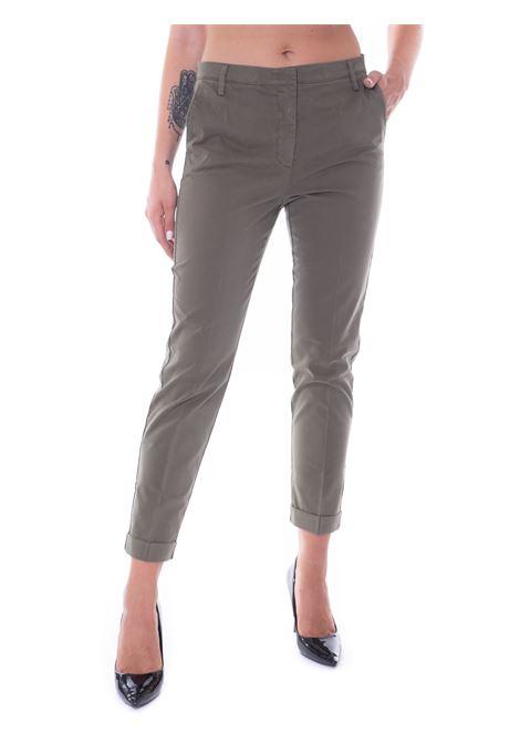 manila grace pantalone chino