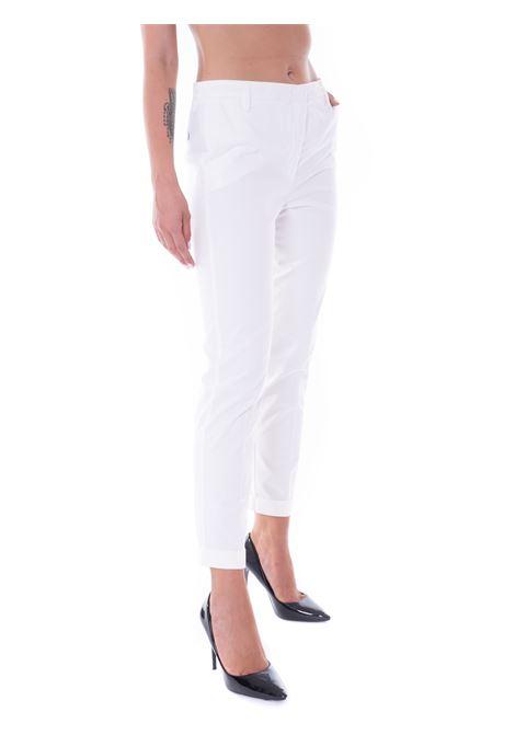 manila grace cotton pants