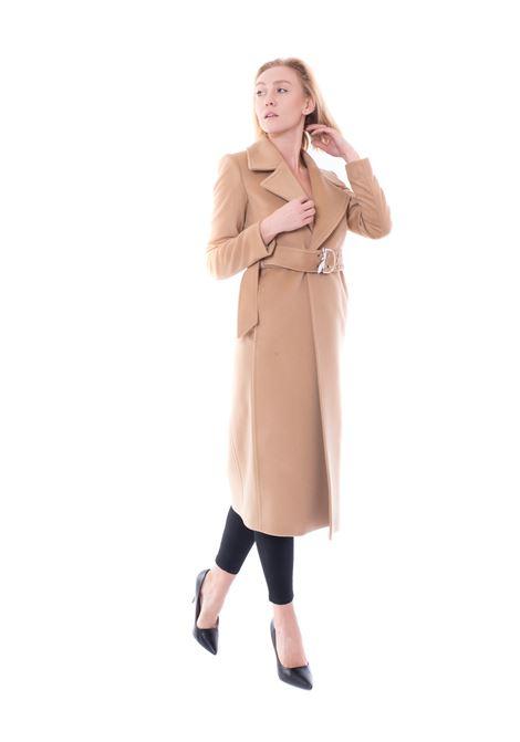 patrizia pepe cappotto