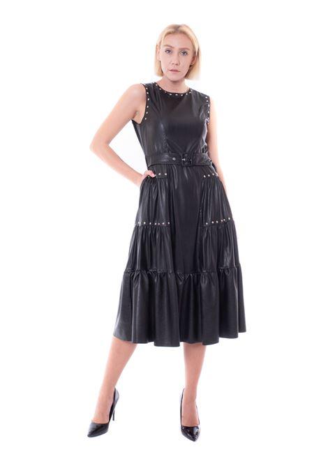 pinko assab dress