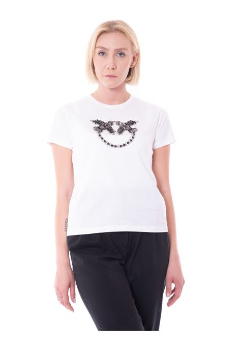 pinko quentin t-shirt