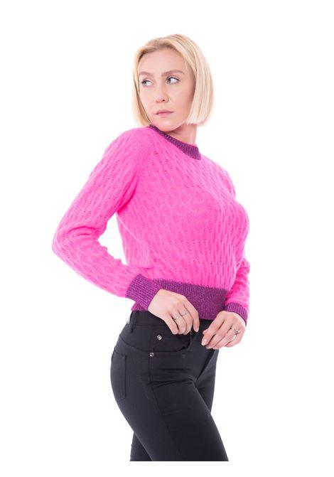 pinko asciutto maglia
