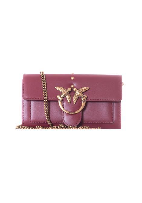 pinko love wallet