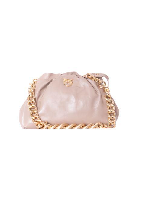 pinko mini chain