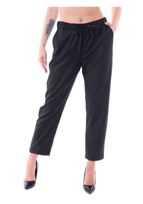 semicouture buddy trousers