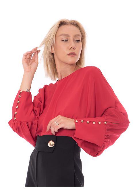 simona corsellini blouse