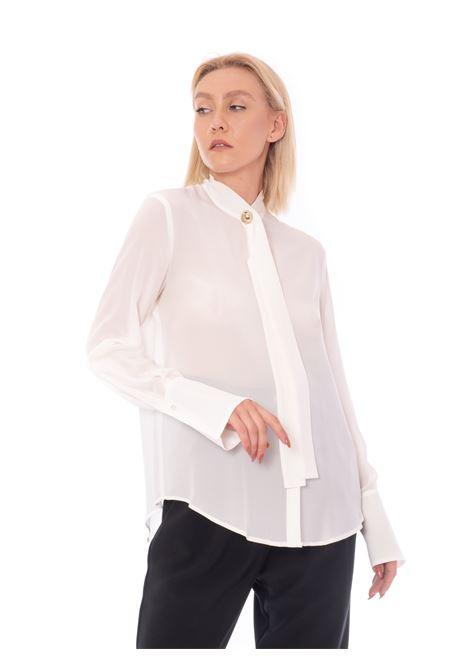 simona corsellini camicia