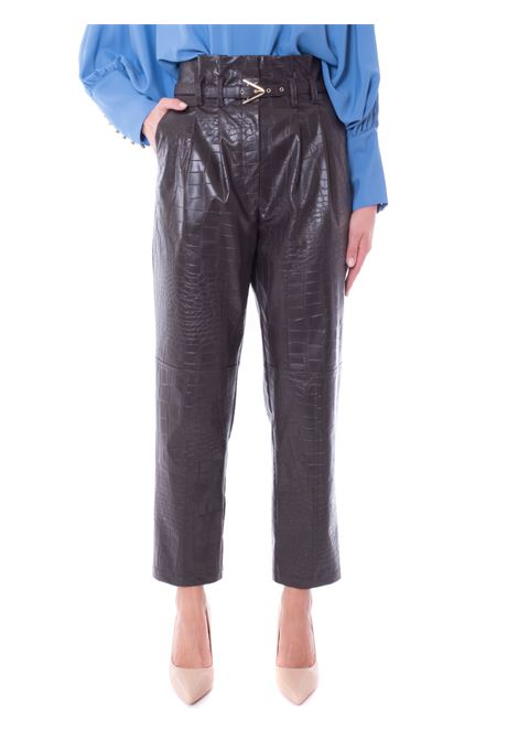 simona corsellini pantalone