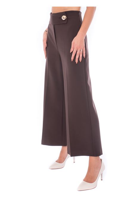 simona corsellini cropped trousers