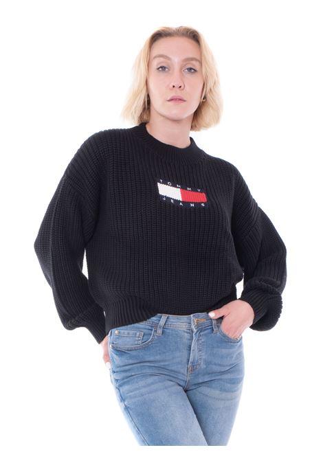 tommy hilfiger maglione