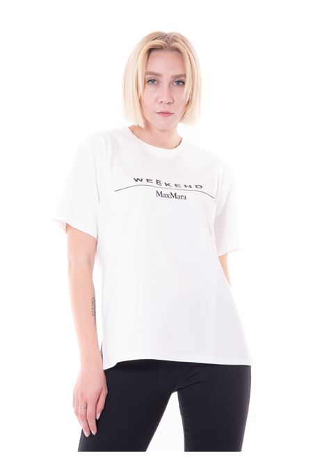 weekend maxmara navetta t-shirt