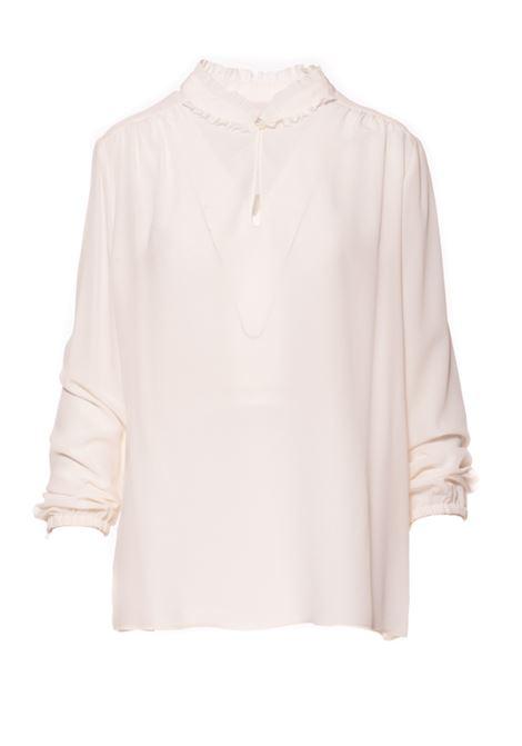 Blusa modello ''Effimero''