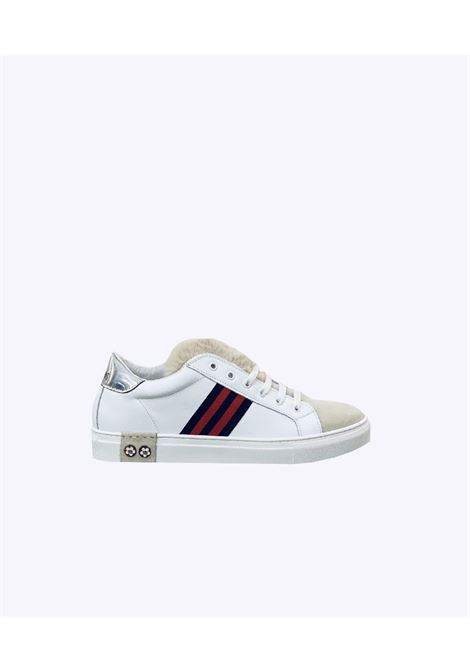 Sneakers para bassa