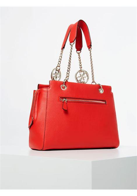 tara girlfriend satchel