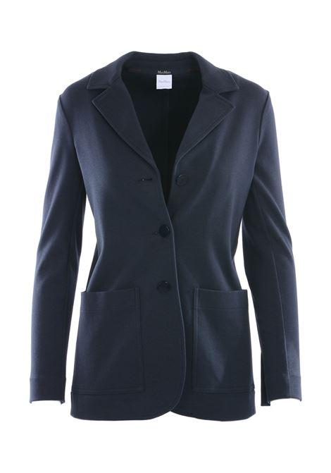 giacca in felpa