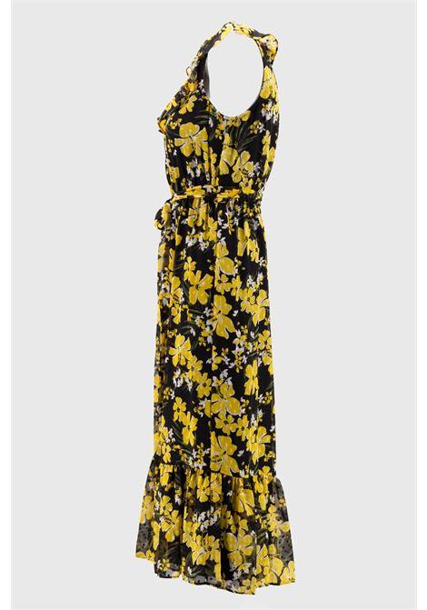 bold tropic ruf dress