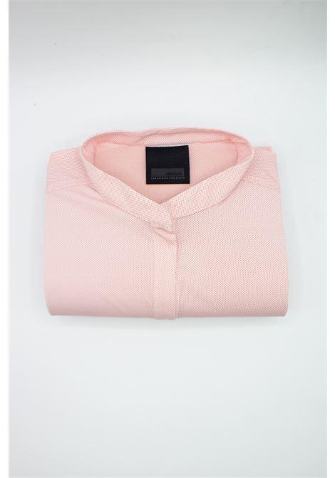 shirt oxford jacquard kor