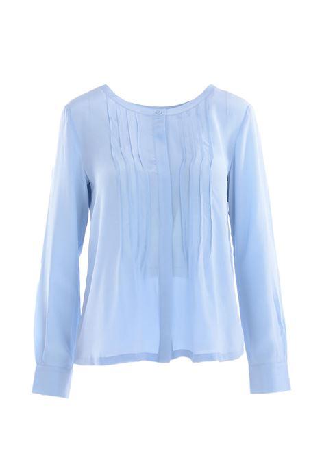 blusa in maglia<BR/><BR/>