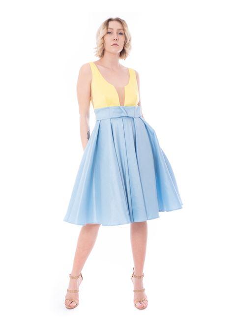 Short dress ALESSANDRO LEGORA