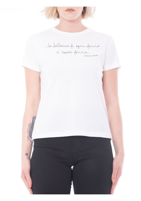 t-shirt bise ALESSIA SANTI