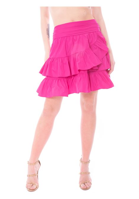 ANIYE BY Taffy Mini skirt