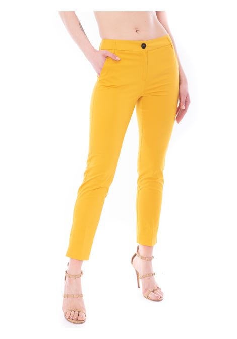 Pantalone lungo EMME MARELLA