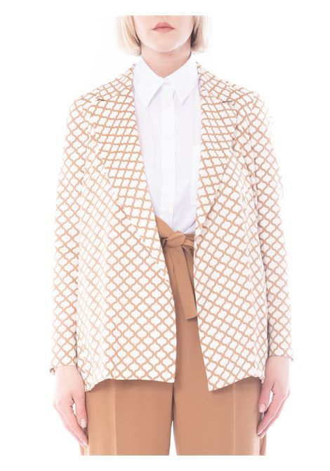 giacca stampata EMME MARELLA