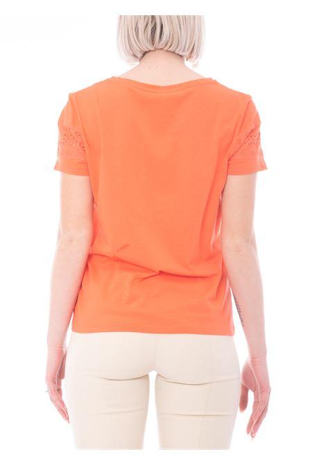 t-shirt EMME MARELLA