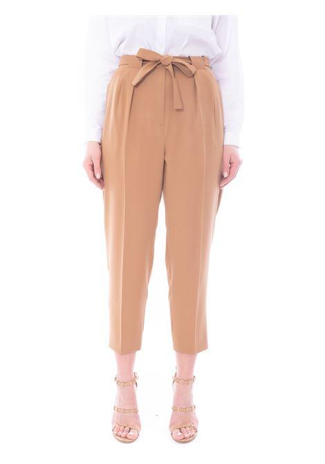 pantalone tessuto tecnico EMME MARELLA