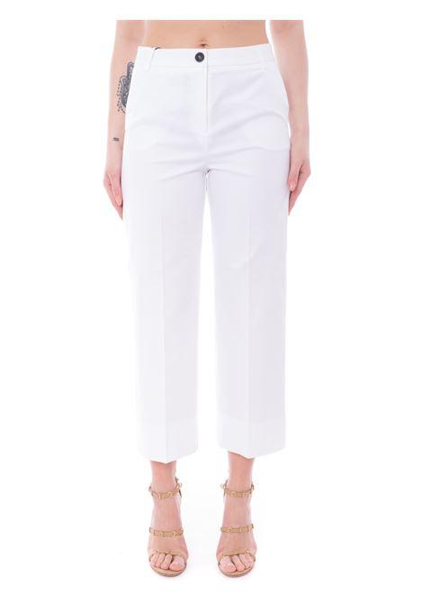 pantalone cropped EMME MARELLA