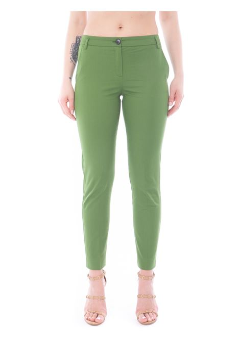 pantalone stretch EMME MARELLA
