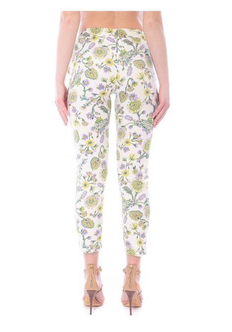 pantalone stampato EMME MARELLA