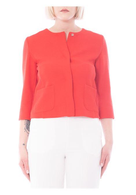 giacca modello chanel EMME MARELLA