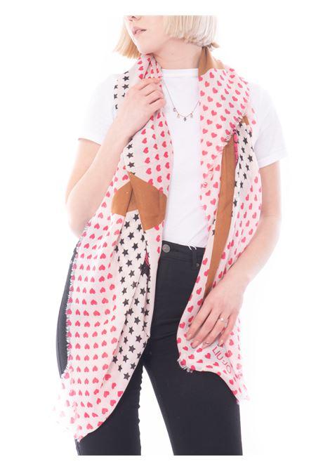 ecs foulard 120x120 stars