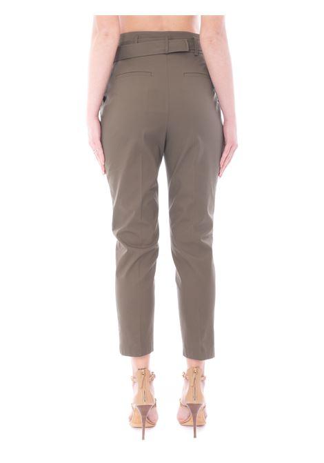 pantalone carrot LIU JO