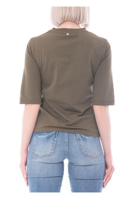 T-shirt palms LIU-JO