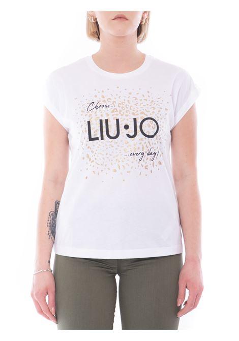 t-shirt moda