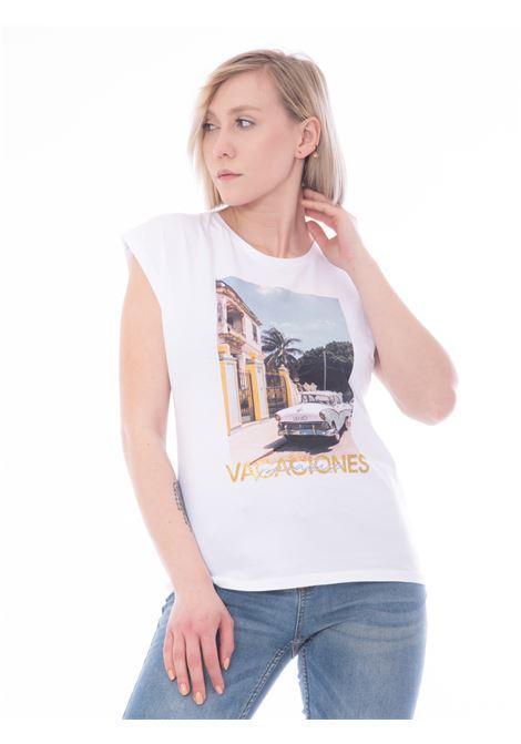 t-shirt m/m LIU JO