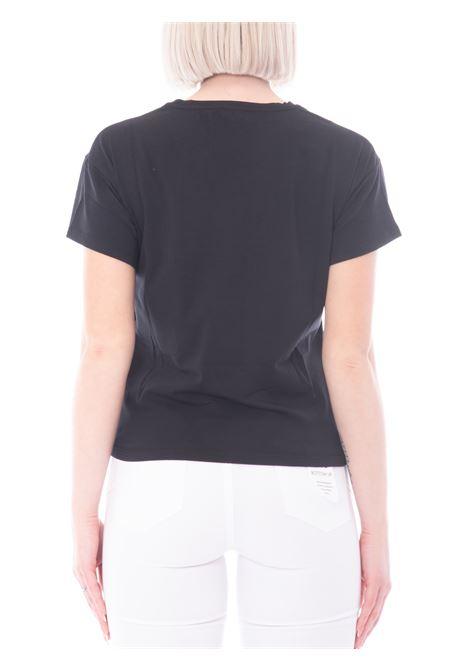 t-shirt m/c LIU JO