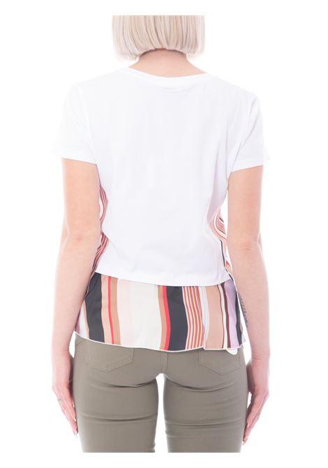 t-shirt moda LIU JO