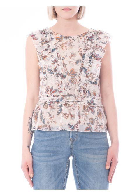 Blusa floral LIU-JO