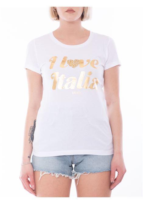 t-shirt moda m/m