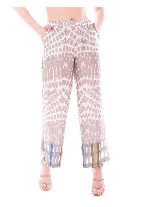 Pantalone cropped fantasia MANILA GRACE