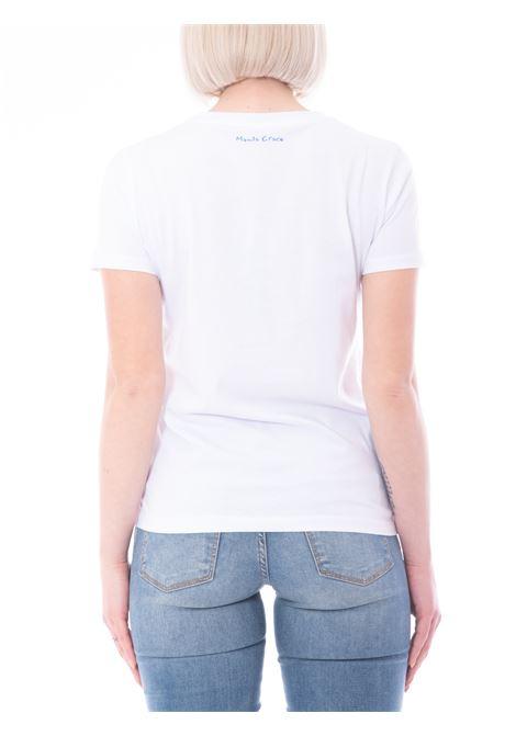 T-shirt logo MANILA GRACE